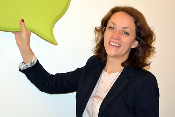 Kristina Kaltenböck