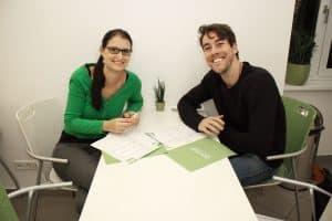 Deutschkurs bei deiner Sprachschule in Wien