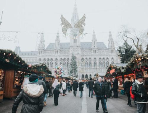 10 wichtige Wörter für den Winter